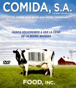 Food Inc Alimentos SA