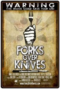 Forks over knives, documental sobre nutrición
