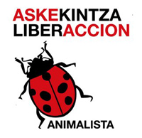Askekintza Liberaccion animalista