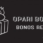 Opari Bonoak Km.0 | Tarjeta Regalo Km.0