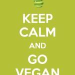 Go Vegan eta… ondo jan!!!