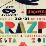 Lurrazpiko Festa 2015