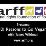 101 Razones para ser Vegano