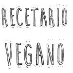 Las recetas de Km.0: Recetario vegano