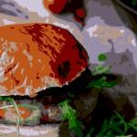 Las recetas de Km.0: Hamburguesas vegetarianas con quinoa y alubias