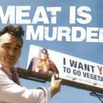 Morrissey, un artista comprometido con los derechos de los animales