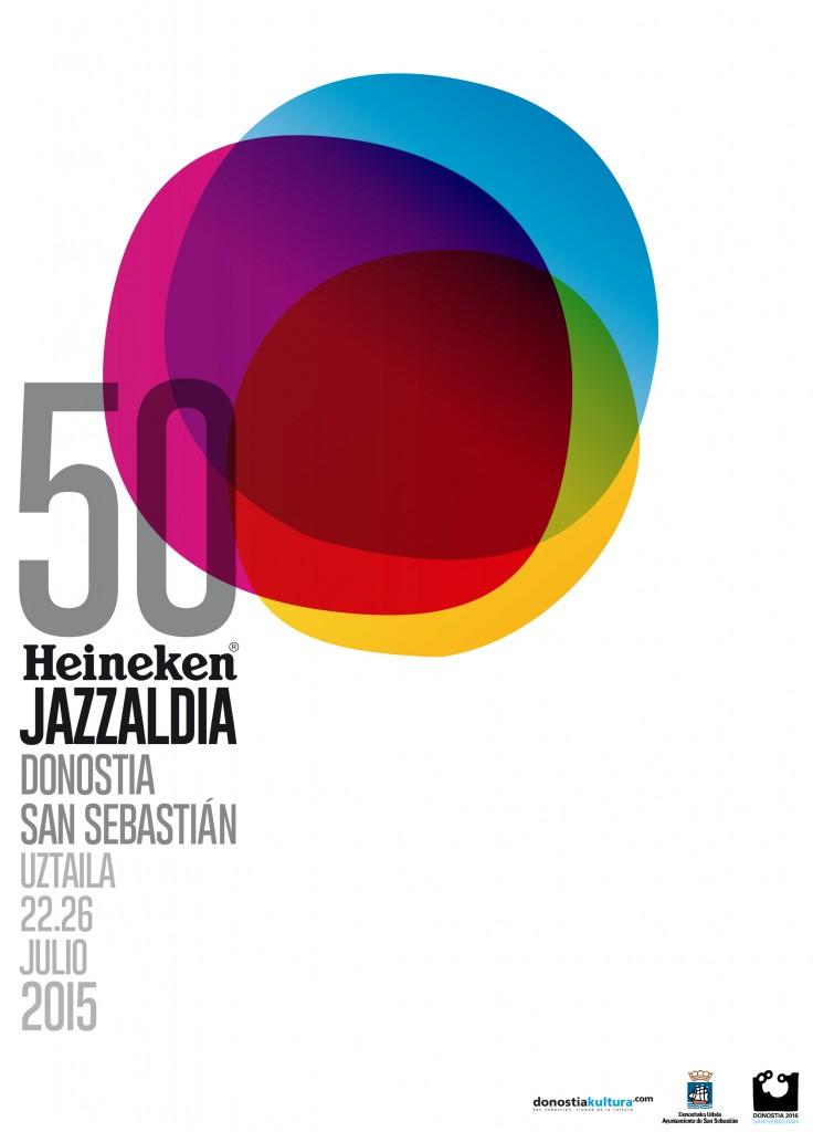 Jazzaldia 2015 | Festival de Jazz de San Sebastián 2015