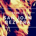 San Juan Bezpera 2015 | Víspera de San Juan