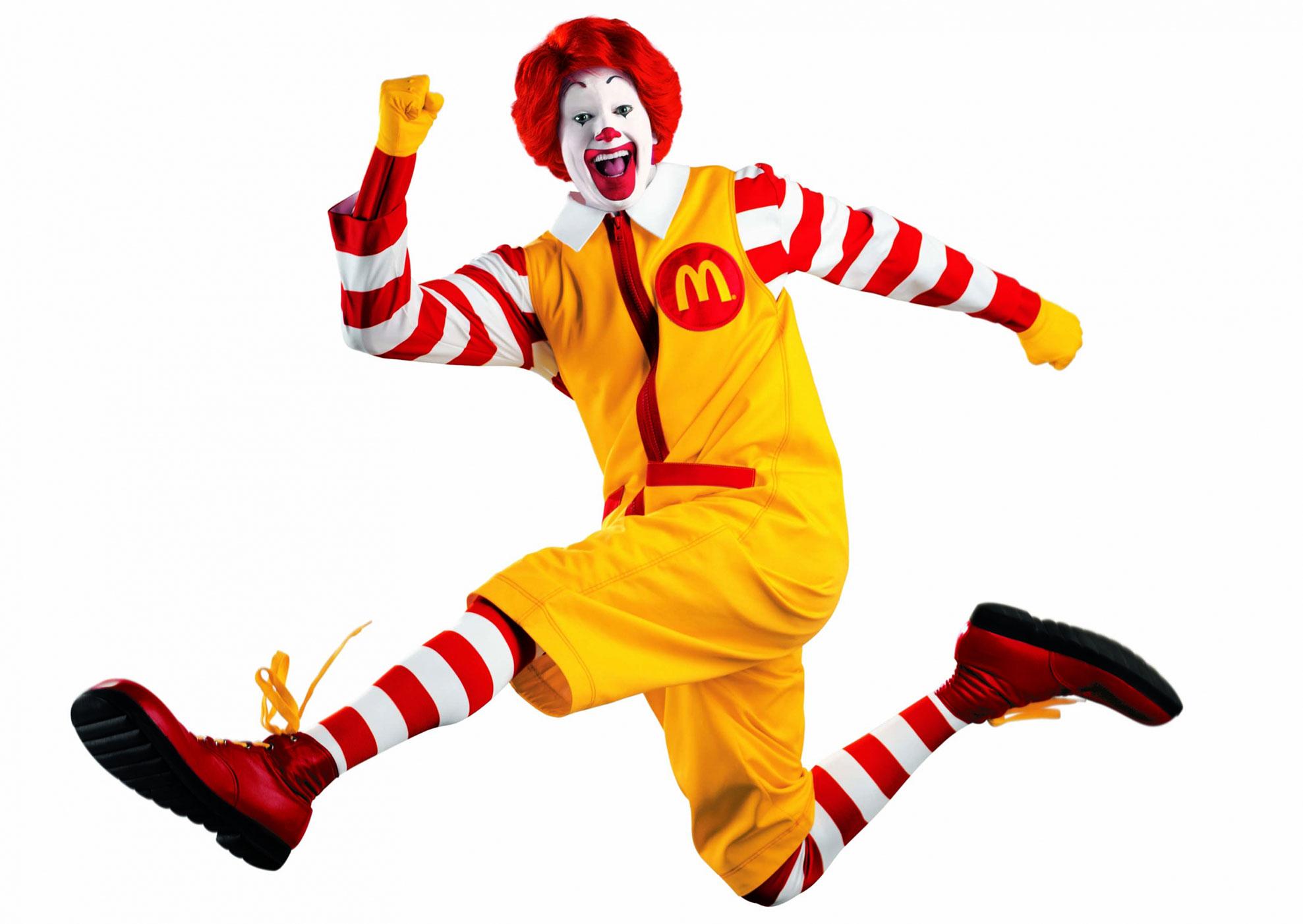 Mcdonalds ¿Sabes lo que comes?