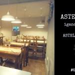 Astelehena Abuztuak 10 IREKITA | Abrimos el lunes 10 de Agosto