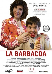 La barbacoa película documental