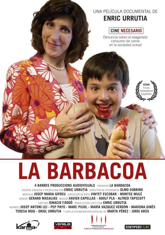 La Barbacoa (V.O.) - Película Documental Completa