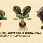 II. Elikadura Burujabetzarako Jardunaldiak | II Jornadas Soberanía Alimentaria