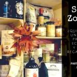 ¿Produktu ekologikoz osaturiko saski bat irabazi nahi duzu? | ¿Quieres ganar una cesta de productos ecológicos?