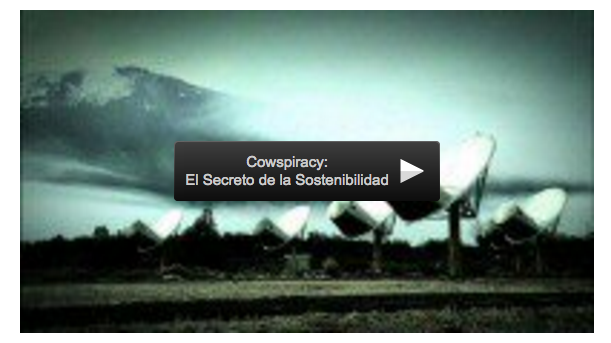 Documental completo COWspiracy