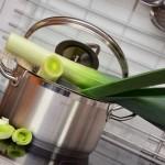 Las recetas de km.0: Las 4 mejores sopas frías by Cuerpo Mente