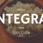 Las vídeo-recetas de Km.0: La cocción del arroz integral