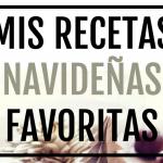 Las recetas de Km.0: Mis recetas navideñas favoritas by CreatiVegan
