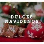 Las recetas de Km.0: Dulces veganos navideños