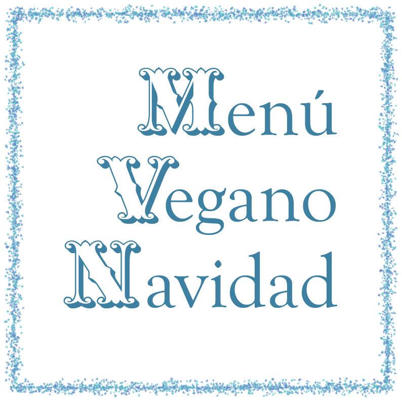 Menu vegano Navidad La cazuela vegana