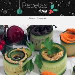 Las recetas de Km.0: Menú de Navidad vegano en RTVE