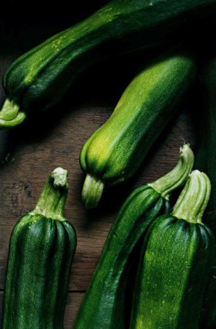 Recetas veganas con calabacín