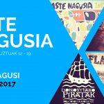 Aste Nagusia & Aste Nagusi Pirata 2017