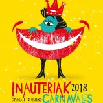 Donostiako Iñauteriak 2018 Egitaraua | Carnaval de San Sebastián 2018 Programa