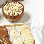 Las recetas de Km.0: Cómo hacer galletas veganas by creativegan