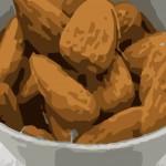 Las recetas de Km.0: Tempeh en salsa de almendras