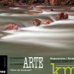Arte erakusketa berria daukagu | Tenemos nueva exposición